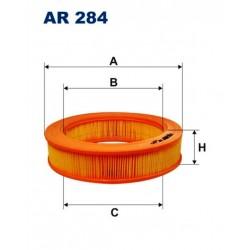 FILTR POWIETRZA FILTRON AR284