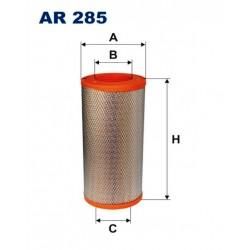 FILTR POWIETRZA FILTRON AR285