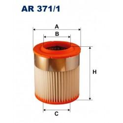 FILTR POWIETRZA FILTRON AR371/1