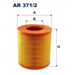 FILTR POWIETRZA FILTRON AR371/2
