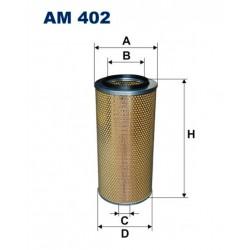 FILTR POWIETRZA FILTRON AM402