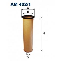 FILTR POWIETRZA FILTRON AM402/1W