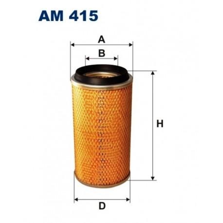 FILTR POWIETRZA FILTRON AM415