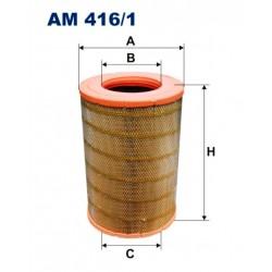 FILTR POWIETRZA FILTRON AM416/1