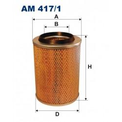 FILTR POWIETRZA FILTRON AM417/1