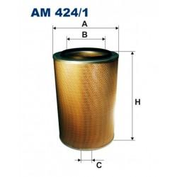 FILTR POWIETRZA FILTRON AM424/1