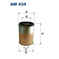 FILTR POWIETRZA FILTRON AM434