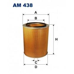FILTR POWIETRZA FILTRON AM438