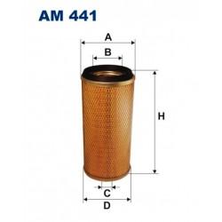 FILTR POWIETRZA FILTRON AM441