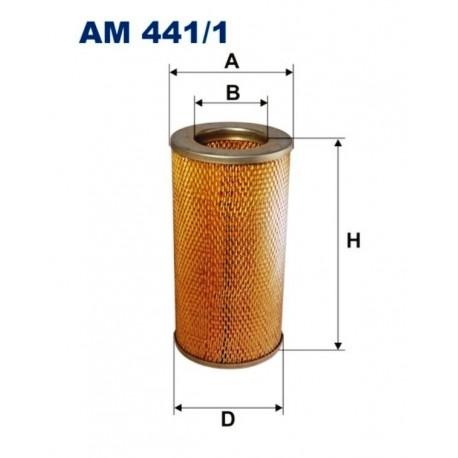 FILTR POWIETRZA FILTRON AM441/1