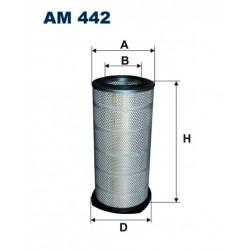 FILTR POWIETRZA FILTRON AM442