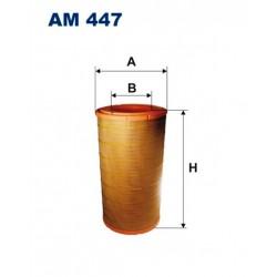FILTR POWIETRZA FILTRON AM447/1