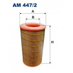 FILTR POWIETRZA FILTRON AM447/2