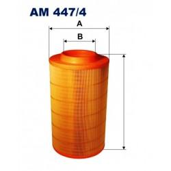 FILTR POWIETRZA FILTRON AM447/4