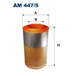FILTR POWIETRZA FILTRON AM447/5