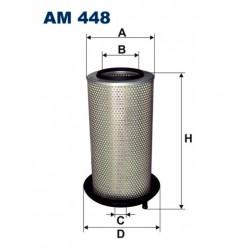 FILTR POWIETRZA FILTRON AM448