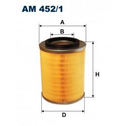 FILTR POWIETRZA FILTRON AM452/1