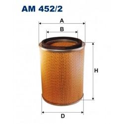 FILTR POWIETRZA FILTRON AM452/2