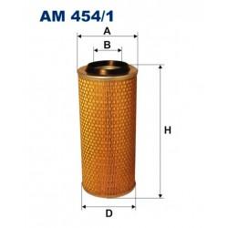 FILTR POWIETRZA FILTRON AM454/1