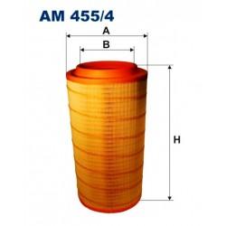 FILTR POWIETRZA FILTRON AM455/4