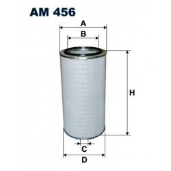 FILTR POWIETRZA FILTRON AM456