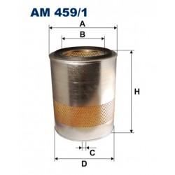 FILTR POWIETRZA FILTRON AM459/1