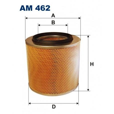FILTR POWIETRZA FILTRON AM462