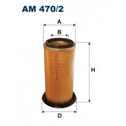 FILTR POWIETRZA FILTRON AM470/2