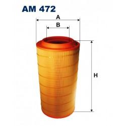 FILTR POWIETRZA FILTRON AM472