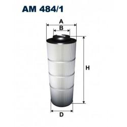 FILTR POWIETRZA FILTRON AM484/1