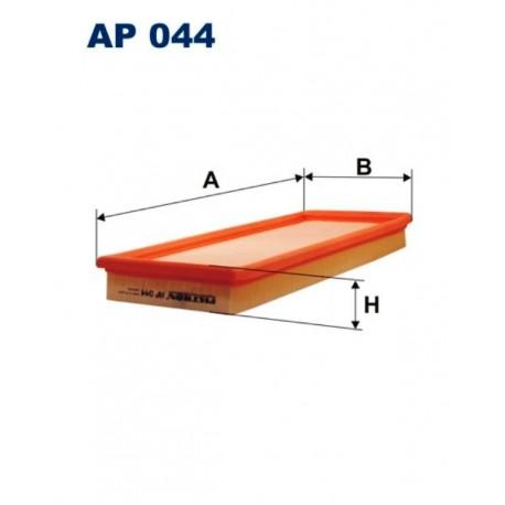 FILTR POWIETRZA FILTRON AP044