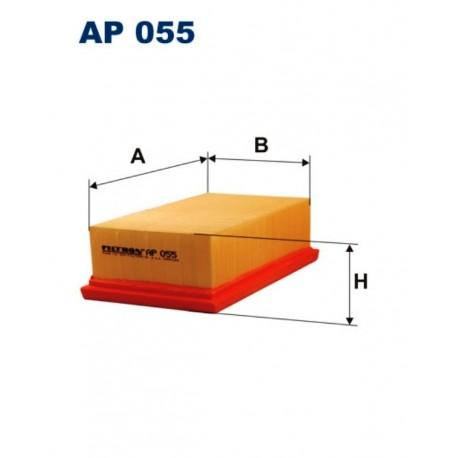 FILTR POWIETRZA FILTRON AP055