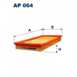 FILTR POWIETRZA FILTRON AP064