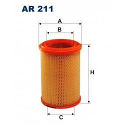 FILTR POWIETRZA FILTRON AR211