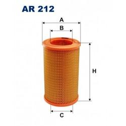 FILTR POWIETRZA FILTRON AR212