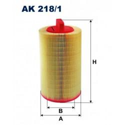 FILTR POWIETRZA FILTRON AK218/1