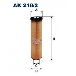 FILTR POWIETRZA FILTRON AK218/2