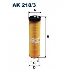 FILTR POWIETRZA FILTRON AK218/3