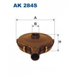 FILTR POWIETRZA FILTRON AK284S