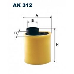 FILTR POWIETRZA FILTRON AK312
