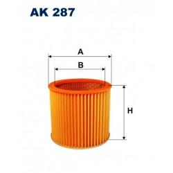 FILTR POWIETRZA FILTRON AK287