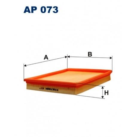 FILTR POWIETRZA FILTRON AP073