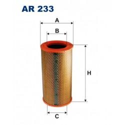 FILTR POWIETRZA FILTRON AR233