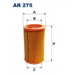 FILTR POWIETRZA FILTRON AR275