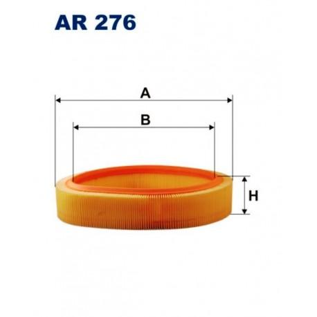 FILTR POWIETRZA FILTRON AR276