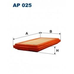 FILTR POWIETRZA FILTRON AP025