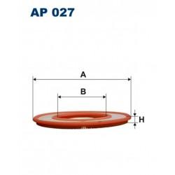 FILTR POWIETRZA FILTRON AP027