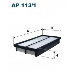 FILTR POWIETRZA FILTRON AP113/1