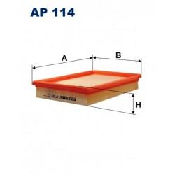 FILTR POWIETRZA FILTRON AP114