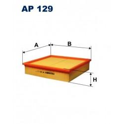 FILTR POWIETRZA FILTRON AP129